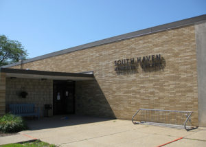 South Haven Memorial Library, Michigan